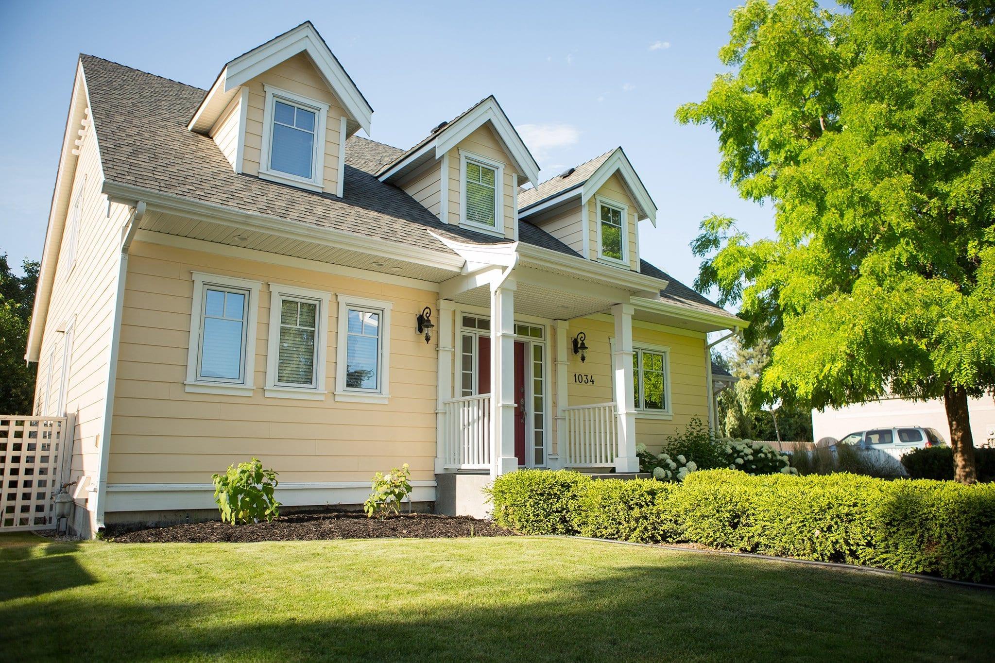 1034 borden ave cherry lane homes for Build custom homes