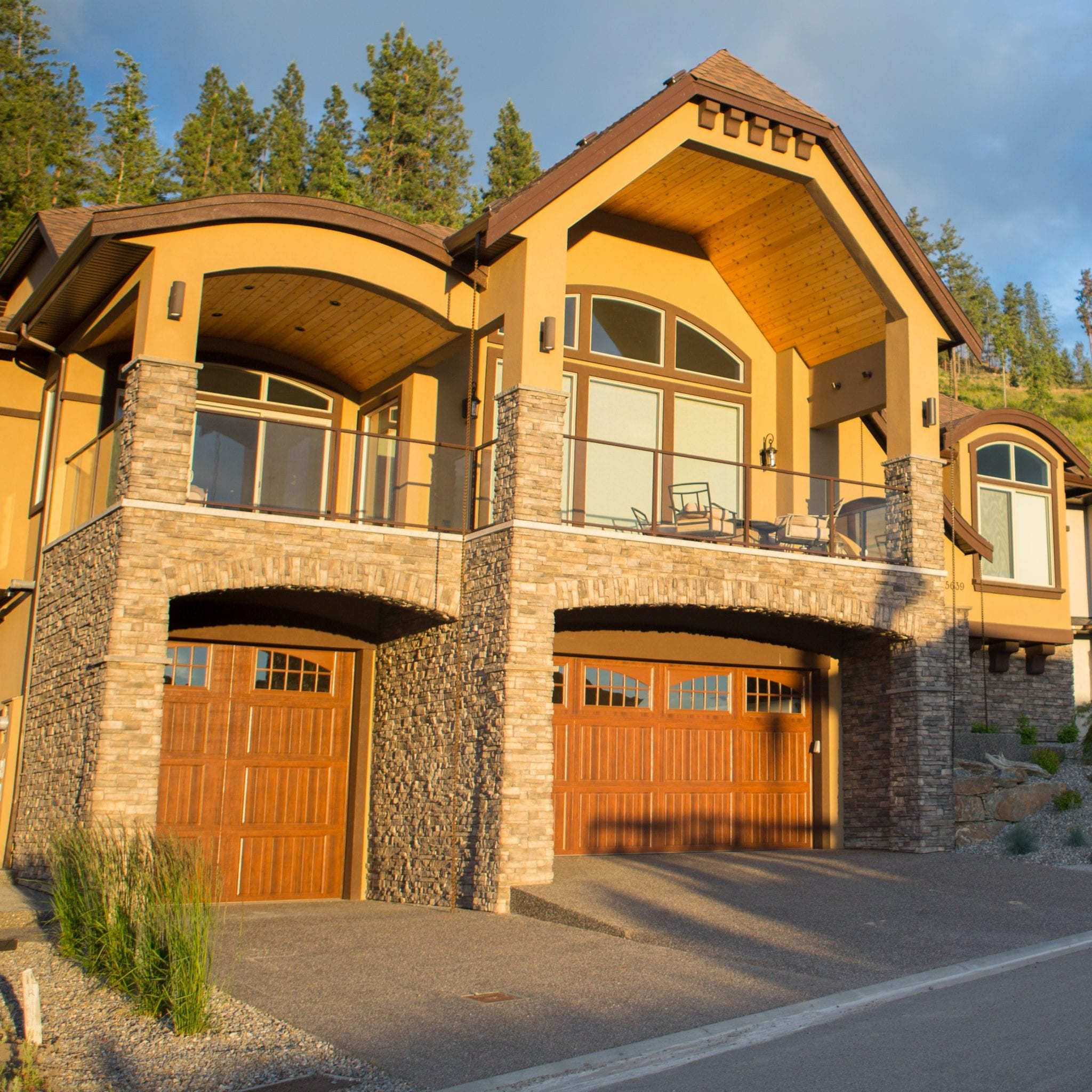 Kelowna Custom Home Builder | Cherry Lane Homes |