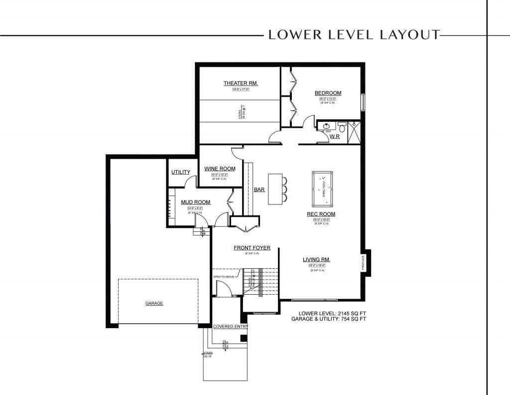 Kelowna Custom Home Builder | Cherry Lane Homes |