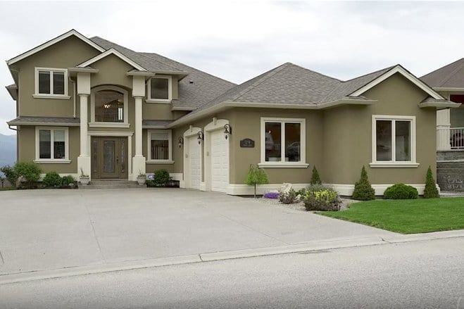 Kelowna Custom Home Builder | Cherry Lane Homes | Cherry Lane Custom Home Builders Kelowna 1278 Loseth