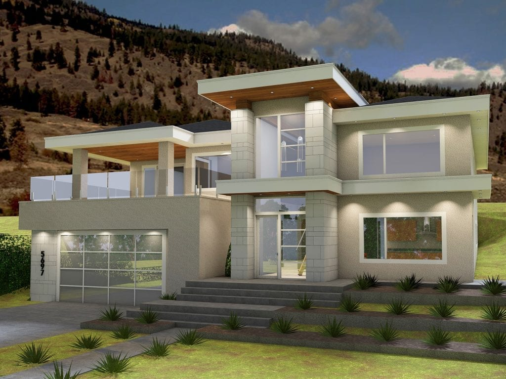 Kelowna Homes