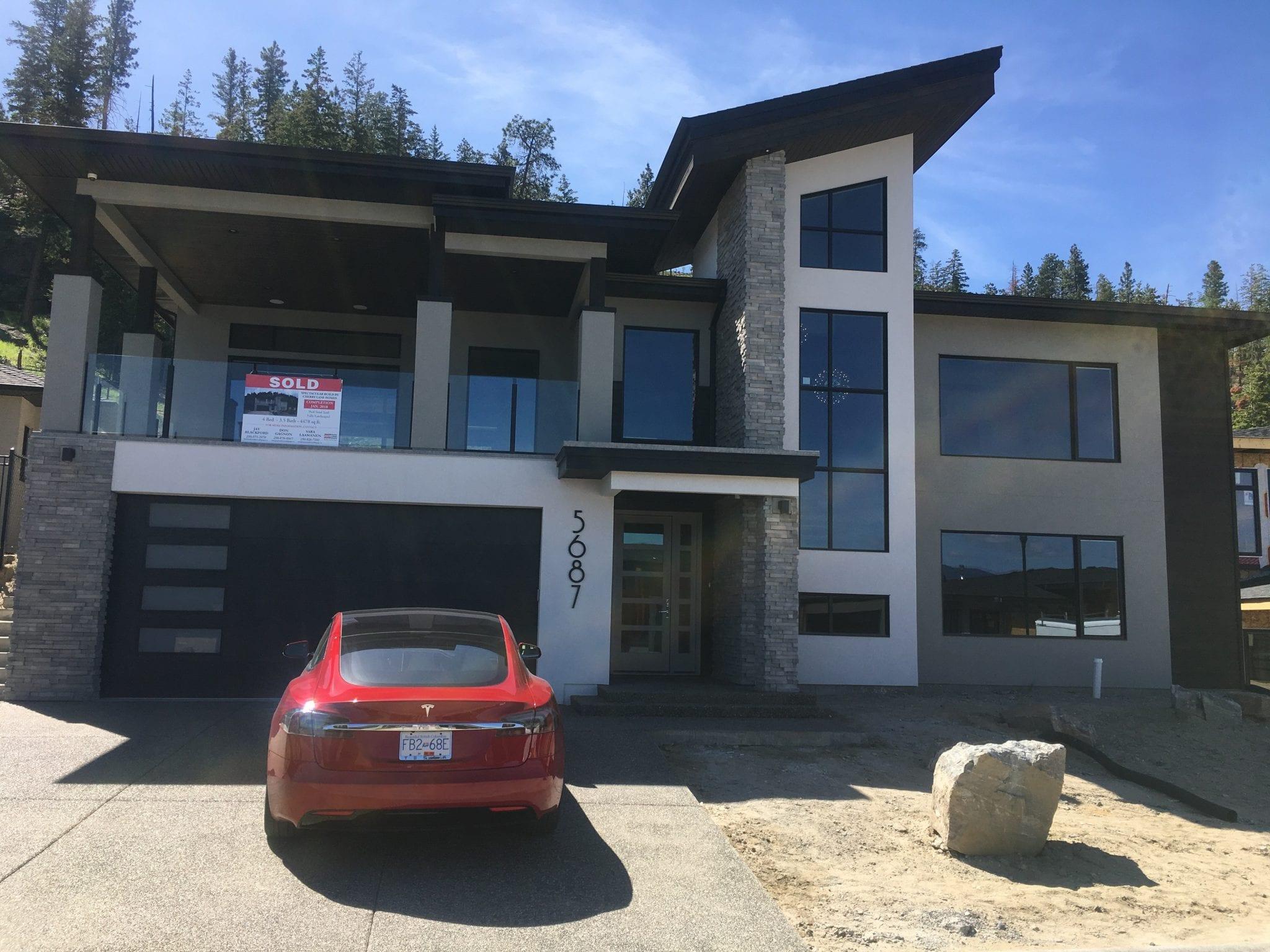 Kelowna Homes For Sale